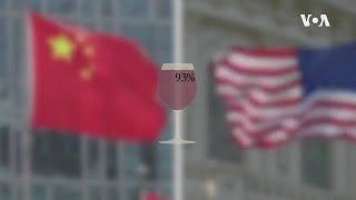加州葡萄酒业者耐心能否等来贸易协议?
