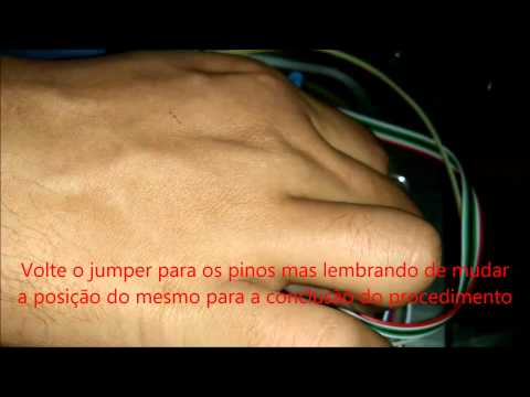 Clear CMOS Jumper