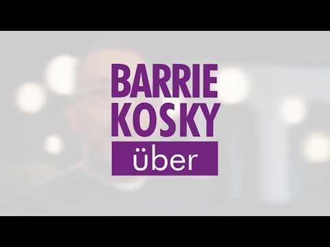 """Barrie Kosky über...""  Liebe"