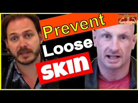 Loose Skin After Weight Loss Prevention