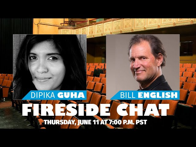 Empathy Gym Fireside Chats | Dipika Guha