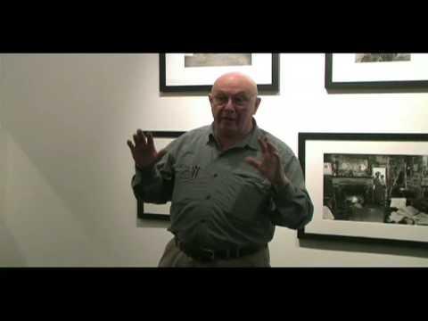 Bruce Davidson @ Jackson Fine Art, 2008