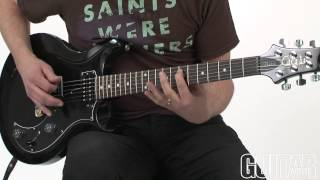 Ernie Ball M-Steel Strings vs Regular Slinky Strings