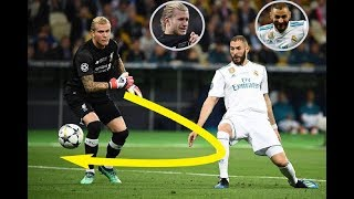 Top 10 Unexpected And Funny Goals In Football History. Latest update Champions Ligue final 2018