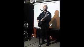 Диакон Сергий Учанейшвили