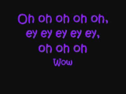 Stuttering FeFe Dobson lyrics