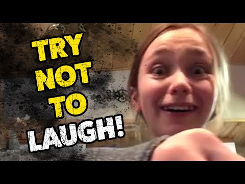 TRY NOT TO LAUGH #23 | Hilarious Videos 2019