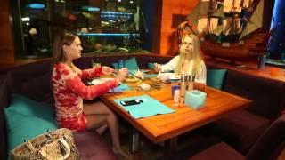 Порто Белло - лучший рыбный ресторан в Одессе