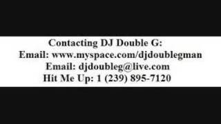 J-Kwon ft. DJ Double G - Tipsy Instrumental Remix