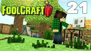 Foolcraft 3 - EP21 - Mega Loot Case Farm - Modded Minecraft 1.12.2