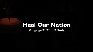Heal Our Nation (New Gospel Song)