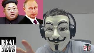 El Informe SECRETO del Kremlin y Beijing sobre la Cumbre de Singapur que NO TE PUEDEN CONTAR