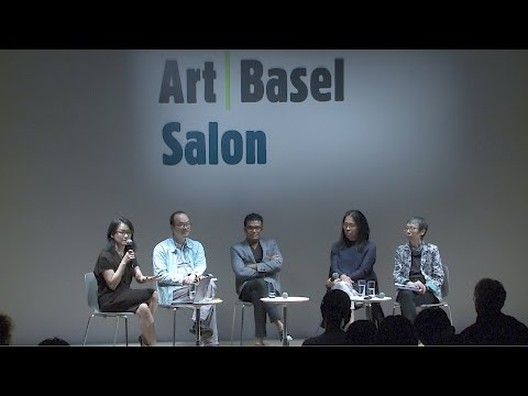 Salon | Un/Bound | The Art of Publishing