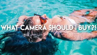 Cruise Vlogging: Best Camera For Cruising & Which One Should You Buy?