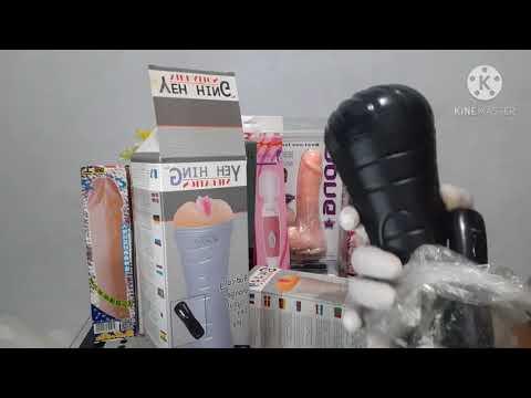 REVIEW VGINA SILIKON MODEL SENTER 7 VARIASI GETAR DAN GETAR BIASA