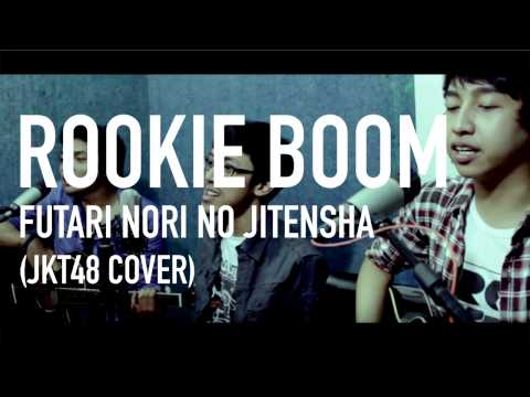 Rookie Boom - Bersepeda Berdua (Jazz Cover)