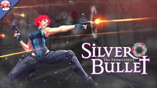 Silver Bullet Prometheus Gameplay - Part 1 - Walkthrough (PC HD)