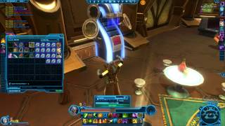 SWTOR Black Friday - Opening 24x Blockade Runner