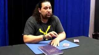 La Magia de Miguel Ángel Gea - Páginas Libros de Magia