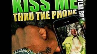 Soulja Boy - Kiss Me Thru The Phone with Lyrics + Mp3 Download Link