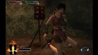 Game Over: Tenchu - Fatal Shadows