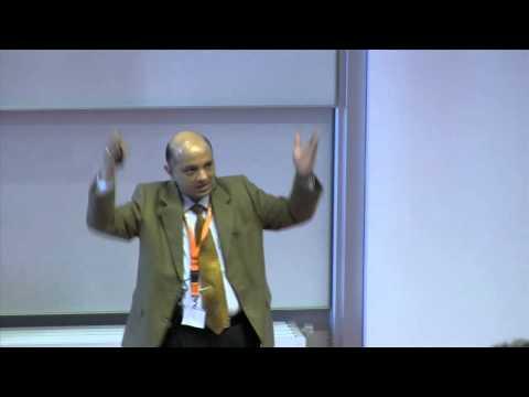 Enterprise Cloud Services, Prof. Harrick Vin, TCS Research Lab