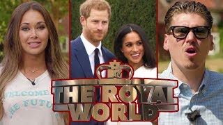 Royal Tips For Meghan Markle | The Royal World