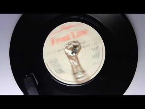 I-Roy - Fire Stick (1978)