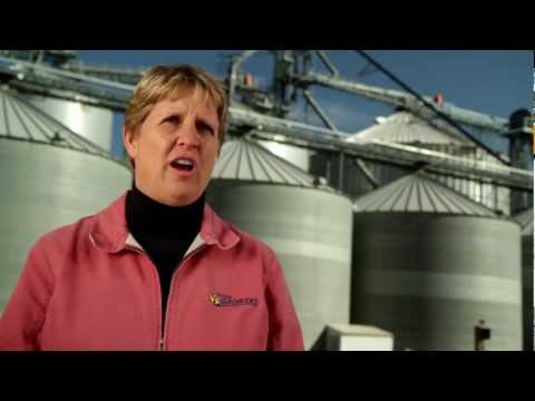 Wheat Growers - Shelley Fuerst - Grain Originator