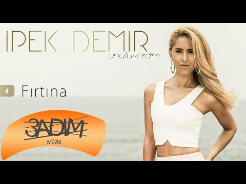 İpek Demir - Fırtına (Official Lyric Video)
