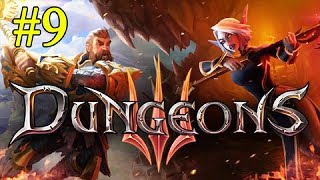 Dungeons 3 ► Перетягивание демона ►№9