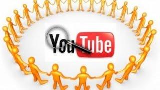 У кого на YouTube больше всех подписчиков и просмотров В МИРЕ?!И России?!