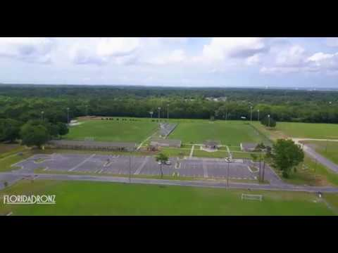 Brosnaham Park 4K Aerial Video Vlog #3