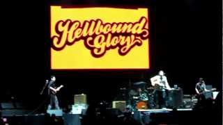Hellbound Glory 2-15-2013 Nashville , TN. part 1