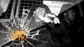 Fekky, Joe Black, Yung Meth, Young Mad B - Stay Schemin UK G-MIX (Stay Greazy)