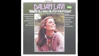 Daliah Lavi - Frag mich nicht