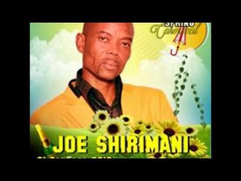 Joe Shirimane  swa misava
