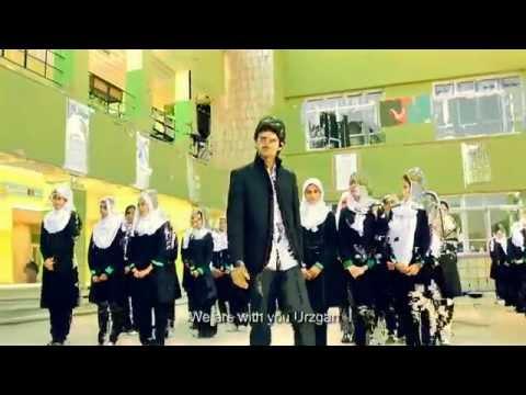 Shahzad Adeel  Ma Ba Tu Em  New Afghan Song 2012