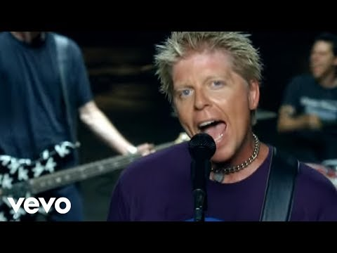 The Offspring - Can't Repeat (Official Music Video)