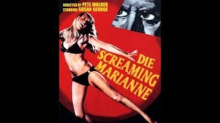 Die Screaming Marianne - Movie Trailer (1971)