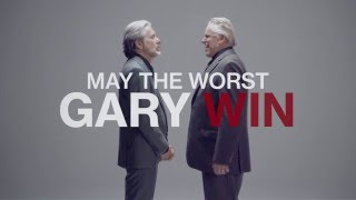 HITMAN - Choose Your Hit: May the worst Gary win.