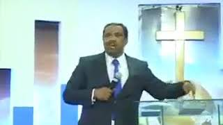 Pastor Dawit Molalign Powerful message