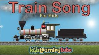 Trains For Kids/Trains For Children