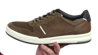ECCO Jack Summer Sneaker SKU:8776401