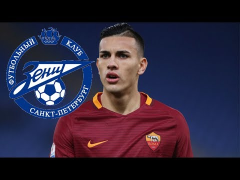 Leandro Paredes ● Welcome to Zenit || HD
