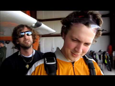 Jump and Raft Penobscot Millinocket