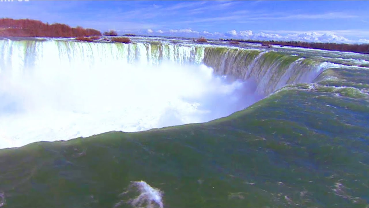 niagara falls as a tourist attraction While the niagara falls are undoubtedly the main attraction in the area, there is much more for you experience during your visit check out our many museums and galleries, tour historical sites or experience the scenic landscapes of the greater niagara area.