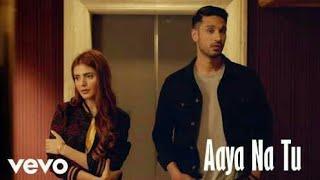 Aaya Na Tu || by Arjun Kanungo & Momina Mustehsan whatsapp status 👍