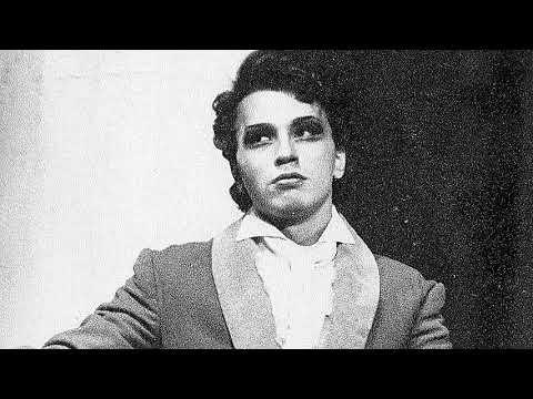 «Вы мне писали…» - Ария Онегина из оперы Чайковского «Евгений Онегин» - Дмитрий Хворостовский (1990)
