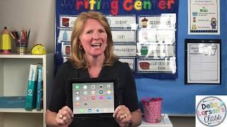 How to use google classroom on the ipad